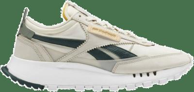 Reebok Classic Legacy-Footwear Sand/ Forest Green FZ2924