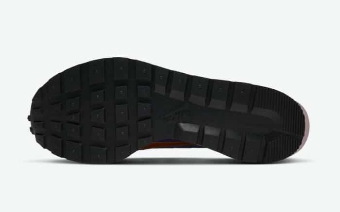sole Nike VaporWaffle