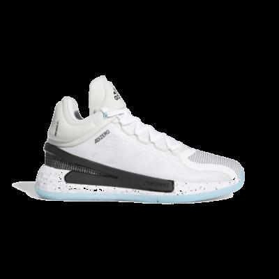 adidas D Rose 11 White FX6539
