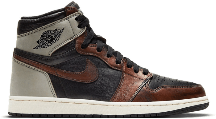 Jordan 1 Retro High Patina 555088-033