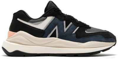 New Balance 57/40 Black Navy (W) W5740LB