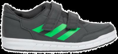 adidas AltaSport CF Kinderen schoenen D96826 grijs D96826
