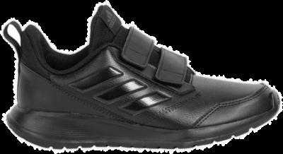 adidas AltaRun CF Kinderen Loopschoenen CM8589 zwart CM8589