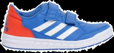adidas AltaSport CF Kinderen schoenen D96825 blauw D96825