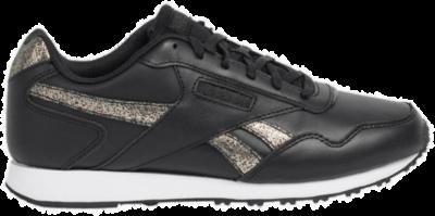 Reebok Royal Glide LX Dames Sneakers DV6834 zwart DV6834