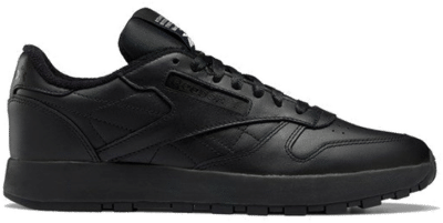Reebok Project 0 Cl x Maison Margiela Black H04864