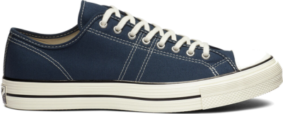 Converse Lucky Star Low Top Navy/Black/Egret 163323C