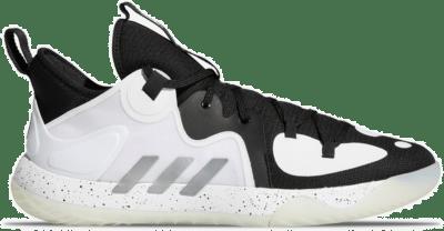 "Adidas Harden Stepback 2 ""Core Black Yellow"" FZ1384"