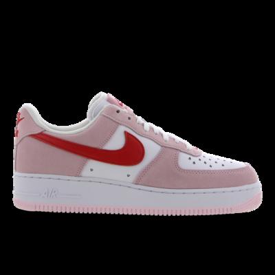 Nike Air Flight 89 Red 306252-601