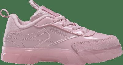 Reebok Club C X Cardi B Pink H02571