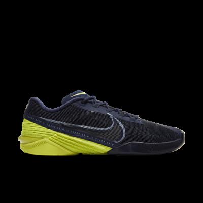 Nike React Metcon Turbo Blauw CT1243-400