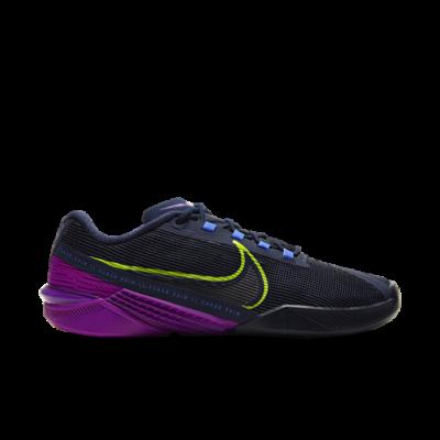 Nike React Metcon Turbo Blauw CT1249-400