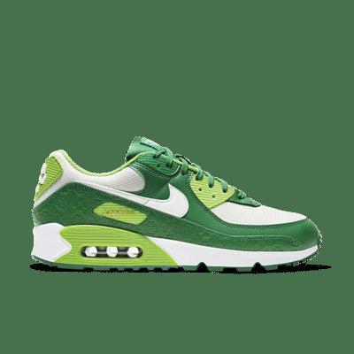 Nike Air Max 90 St Patricks Day (2021) DD8555-300