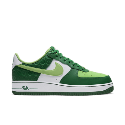 Nike Air Force 1 Low St Patricks Day (2021) DD8458-300
