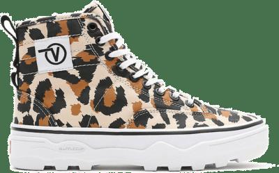 VANS Leopard Sentry Wc  VN0A4P3K4XB