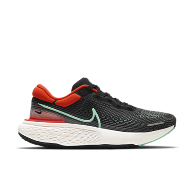 Nike ZoomX Invincible Run Grey Infrared CT2228-002