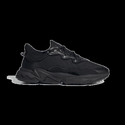 adidas OZWEEGO Core Black FX6028