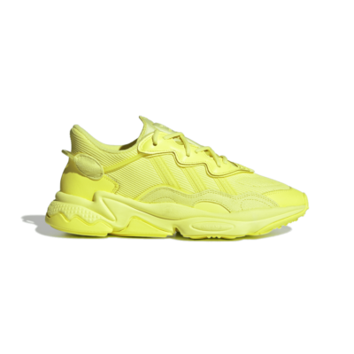adidas OZWEEGO Frozen Yellow G55590