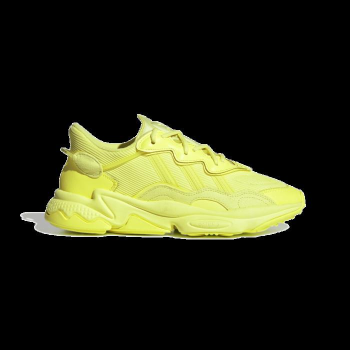 adidas OZWEEGO Frozen Yellow G55590