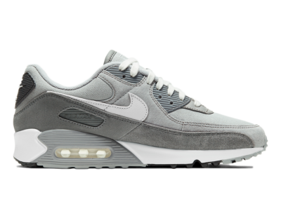 Nike Air Max 90 PRM Light Smoke Grey DA1641-001