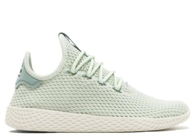 adidas Tennis Hu x Pharrell Williams Linen Green (Youth) CP9806