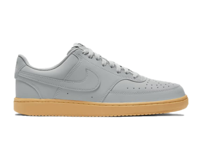 Nike Court Vision Low Particle Grey CD5463-009