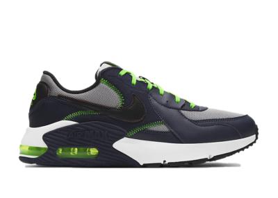Nike Air Max Excee Blackened Blue CD4165-400