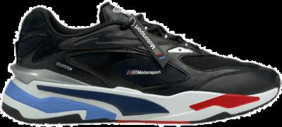 Puma Rs-fast X Bmw Black 306770 01