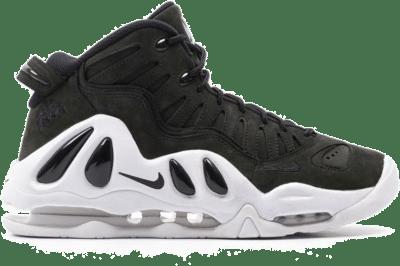 Nike Air Max Uptempo 97 Black White 399207-004