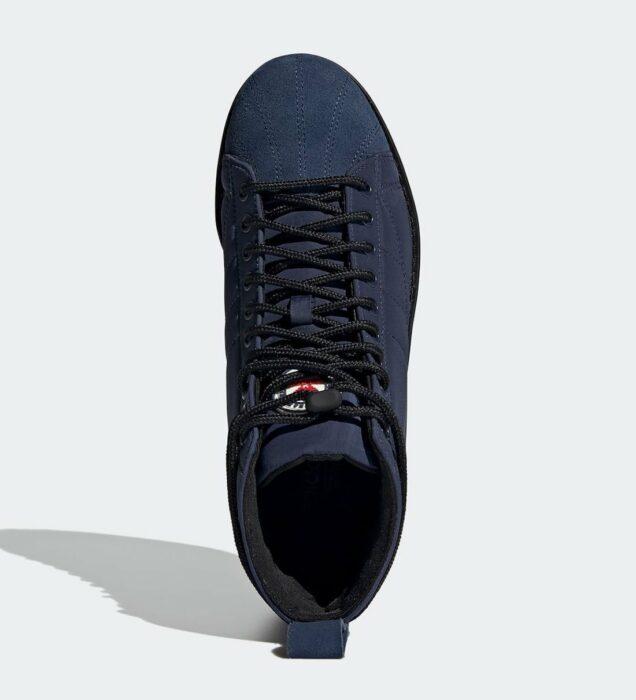 superstar adidas boots