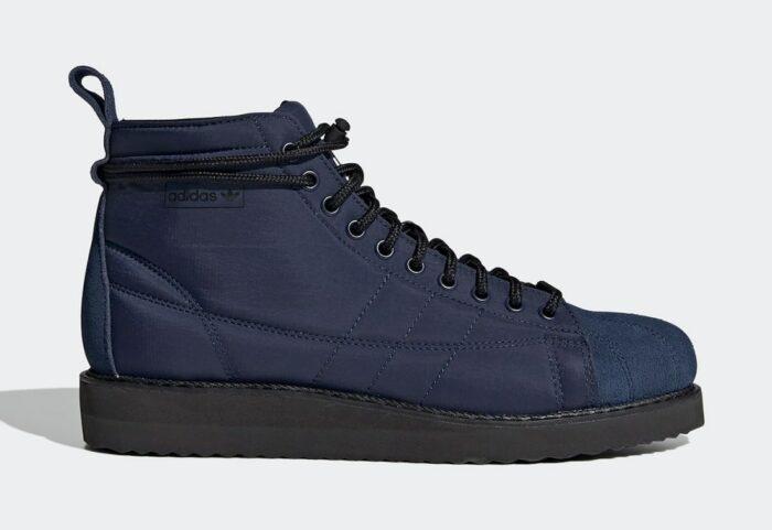 Snow boots Adidas superstar