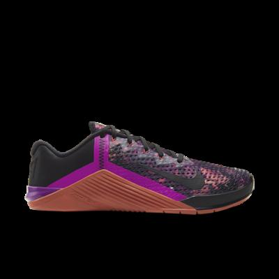 Nike Metcon 6 Zwart CK9388-003