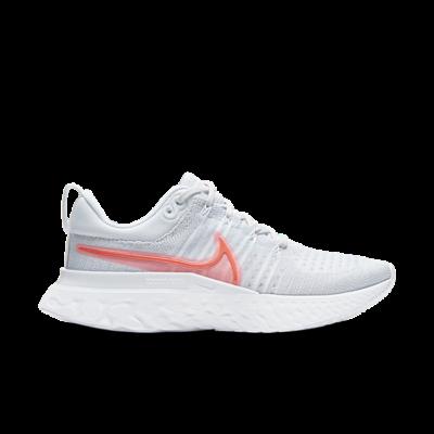Nike React Infinity Run Flyknit 2 Sunset Pulse (W) CT2423-004