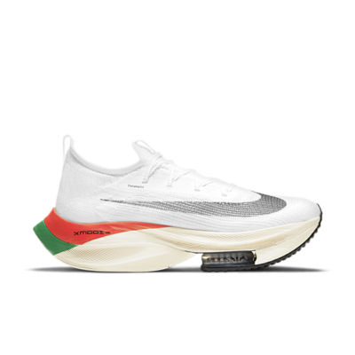 Nike Air Zoom Alphafly Next% 'Kenya' White DD8877-101