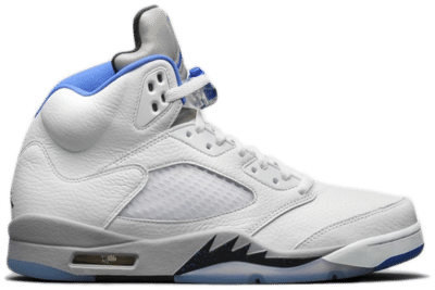 Jordan 5 Retro White Stealth (2021) DD0587-140