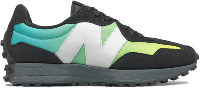 Herren New Balance 327 Summer Jade/Black MS327SA