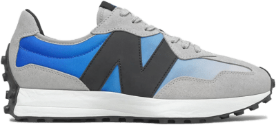 Herren New Balance 327 Cobalt Blue/Light Aluminium MS327SD