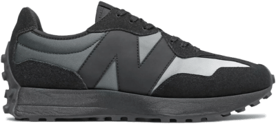 Herren New Balance 327 Black/Summer Fog MS327SB