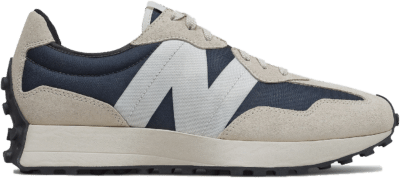 Herren New Balance 327 Outerspace/Light Grey MS327IA