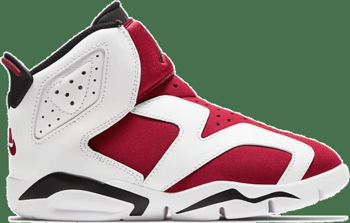 Jordan 6 Retro White CT4416-106