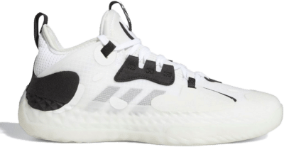 adidas Harden V5 White Q46143