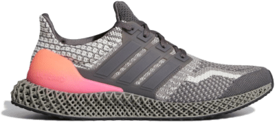 adidas Ultra 4D 5.0 Grey Five G58161