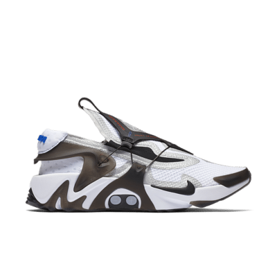 Nike Adapt Huarache 'White/Black' White/Black CT4092-110