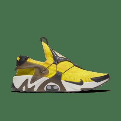 Nike Adapt Huarache 'Opti Yellow' Opti Yellow CT4092-710