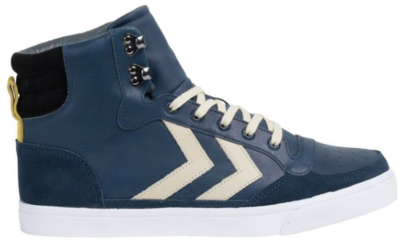 hummel STADIL WINTER Sneakers 208964-7459 blauw 208964-7459