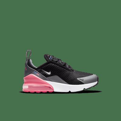 Nike Air Max 270 Black AO2372-020