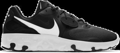 Lage Sneakers Nike RENEW LUCENT 2 Zwart CK7811-002