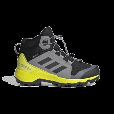 adidas Terrex Mid GORE-TEX Hiking Black FX4166