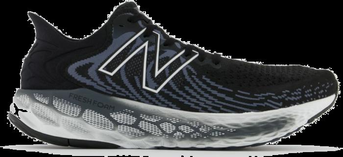 Herren New Balance Fresh Foam 1080v11 Black/Thunder M1080B11
