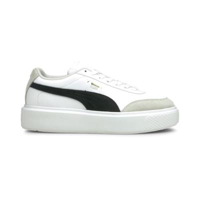 Puma Oslo Maja Archive sneakers dames Wit / Zwart 375057_01